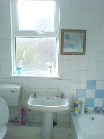 Excellent bathroom in student accommodation liverpool for Bathroom design liverpool